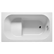 Ванна  RIHO PETIT 120X70 BZ25