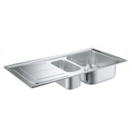 Кухонная мойка GROHE SINK K300 31564SD0