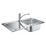 Кухонная мойка GROHE SINK K300 31565SD0 (КУХОН ...