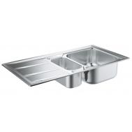 Кухонная мойка GROHE SINK K400 31567SD0