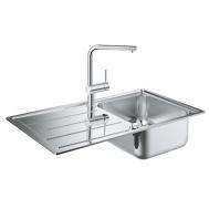 Кухонная мойка GROHE SINK K500 31573SD0 (КУХОН ...