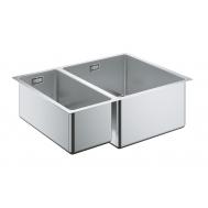 Кухонная мойка GROHE SINK K700U 31576SD0 ПРАВАЯ