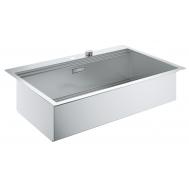 Кухонная мойка GROHE SINK K800 31584SD0