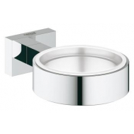 СТАКАН GROHE ESSENTIALS CUBE 40508001
