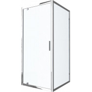 Душевая кабина AM.PM LIKE SQUARE W80G-303-100MT