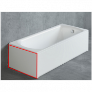 Панель для ванны RADAWAY 70  OBB-00-070X056U