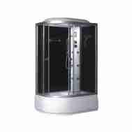 Гидробокс FABIO TMS-886/40 R 120X80