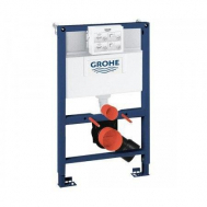ИНСТАЛЛЯЦИЯ GROHE RAPID SL 2-IN-138948000
