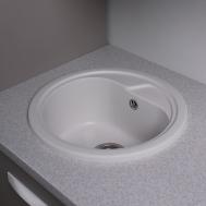 Кухонная мойка FANCY MARBLE NEVADA 104040001
