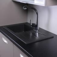 Кухонная мойка FANCY MARBLE TENNESSEE 106080004