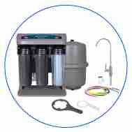 Система фильтрации  AQUAFILTER ELITE7G