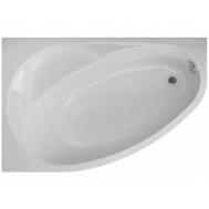 Ванна VAGNERPLAST FLORA 150X100 VPBA151FLA3LX-01