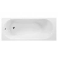 Ванна VAGNERPLAST KASANDRA 175X70 VPBA175KAS2X-04