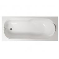 Ванна VAGNERPLAST NYMFA 160X70 VPBA167NYM2E-01