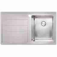 Кухонная мойка APELL LINEAR PLUS POLISH LNP861FLBC