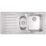Кухонная мойка APELL TORINO POLISH TO1002ILBC