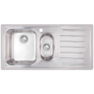 Кухонная мойка APELL TORINO POLISH TO1002IRBC