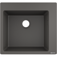 Кухонная мойка HANSGROHE S51 S510-F450 43312290
