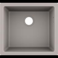 Кухонная мойка HANSGROHE S51 S510-U450 43431380