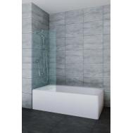 Штора на ванну ANDORA ATRIUM 1000*1700 CLEAR