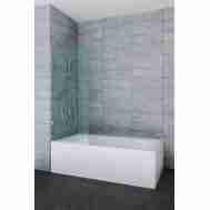 Штора на ванну ANDORA TERRA 700*1500 DIAMANT