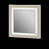 Зеркало BOTTICELLI TREVISO-80 БЕЛЫЙ TМ-80
