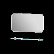 Зеркало BOTTICELLI VELLUTO-100 VLTМ-100