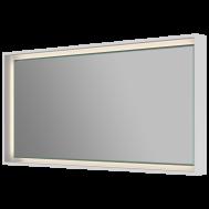 Зеркало BOTTICELLI TORINO-120 БЕЛЫЙ TRM-120