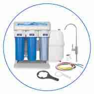 Система фильтрации  AQUAFILTER ELITE7W-GP