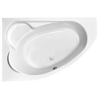 Ванна CERSANIT KALIOPE 153X100 L