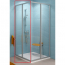 Дверь RAVAK SUPERNOVA SRV 2 - 100 GRAPE СТЕКЛО БЕЛЫЙ 14VA0102ZG