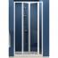 Дверь RAVAK SUPERNOVA SDZ 3 - 100 БЕЛЫЙ PEARL ПЛАСТИК 02VA010011