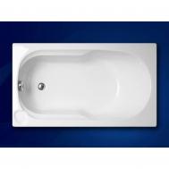 Ванна VAGNER PLAST NIKE 120 VPBA 127 NIK 2 E 01 NO