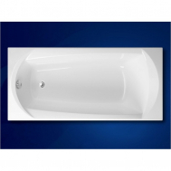 Ванна VAGNER PLAST EBONY VPBA 170 EBO 2 X 01 NO