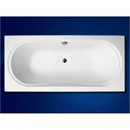 Ванна VAGNER PLAST BRIANA VPBA 170 BRI 2 X 01 NO