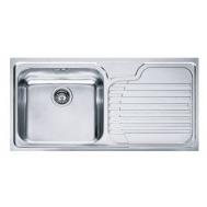 Кухонная мойка FRANKE GALASSIA GAX 611 101.001 ...