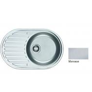 Кухонная мойка FRANKE PAMIRA PML 611I 101.0255.793