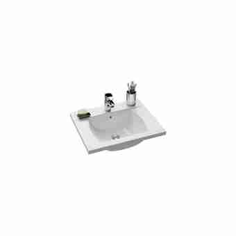 Раковина RAVAK CLASSIC 600 60X49 СМ XJD01160000